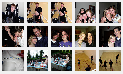 S.C.R.U. Squash is on Flickr y'all