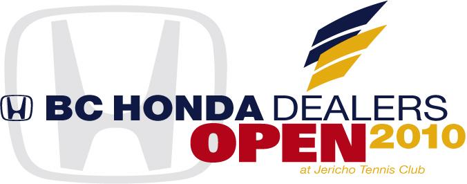 BC Honda Dealers Open 2010