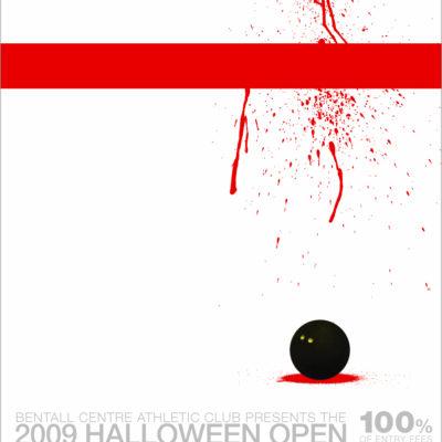 Bentall Halloween Open 2009