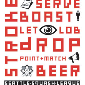 Seattle Squash League