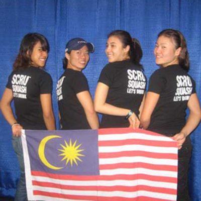 Team Malaysia 2006