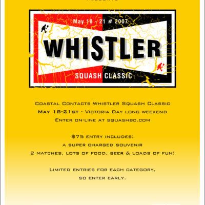 Whistler Classic 2007