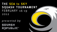 The Sea to Sky Tournament