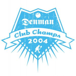 Denman Fitness Club Champs
