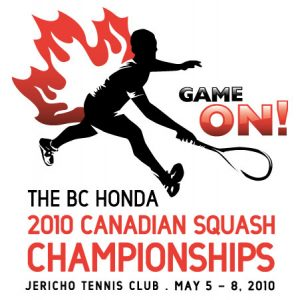 2010 Canadian Squash Champs