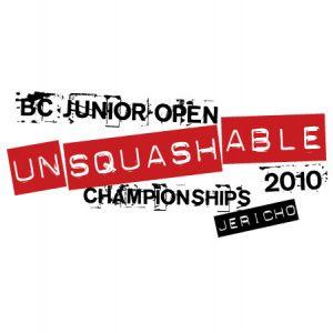 BC Junior Open - Jericho