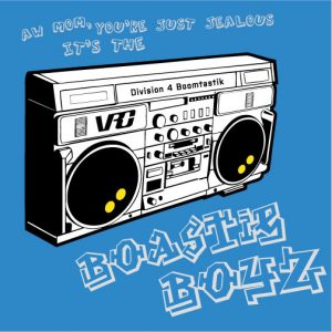 Boastie Boyz