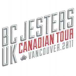 BC Jesters UK Tour