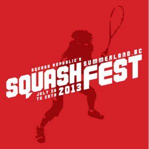 SquashFEST 2013