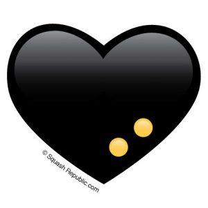 Squash Heart