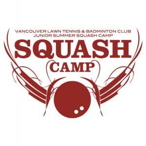 VLTBC Squash Camp