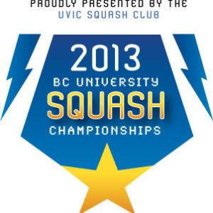 BC University Squash Champs 2013