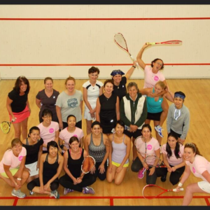 Vancouver Racquets Club - Photo © Bev Lawton