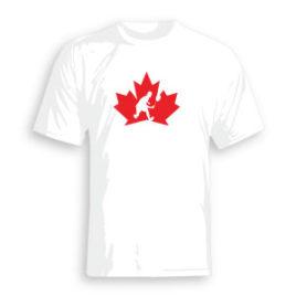 Canadian Squash Player