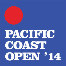 2014 Pacific Coast Open Doubles