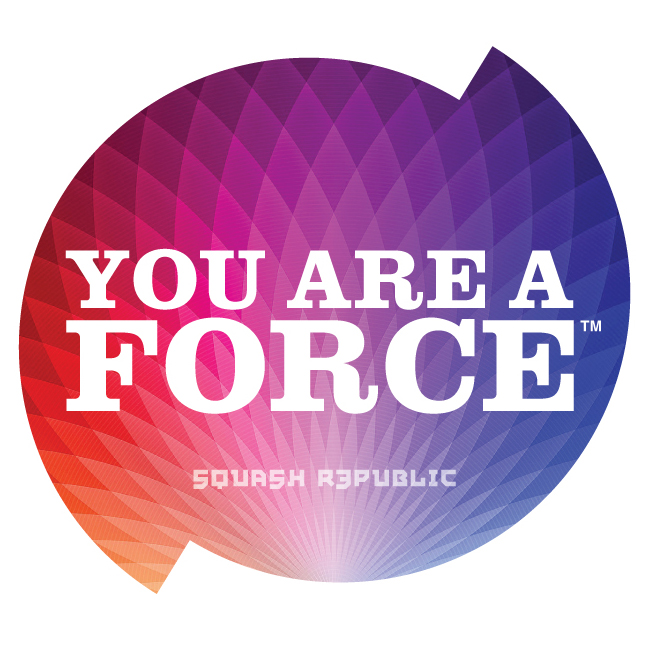 You Are A Force
