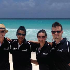 2014 BCQS – Barbados Masters Squash