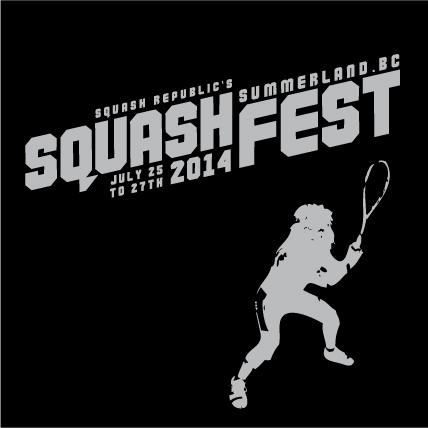 SquashFEST 2014