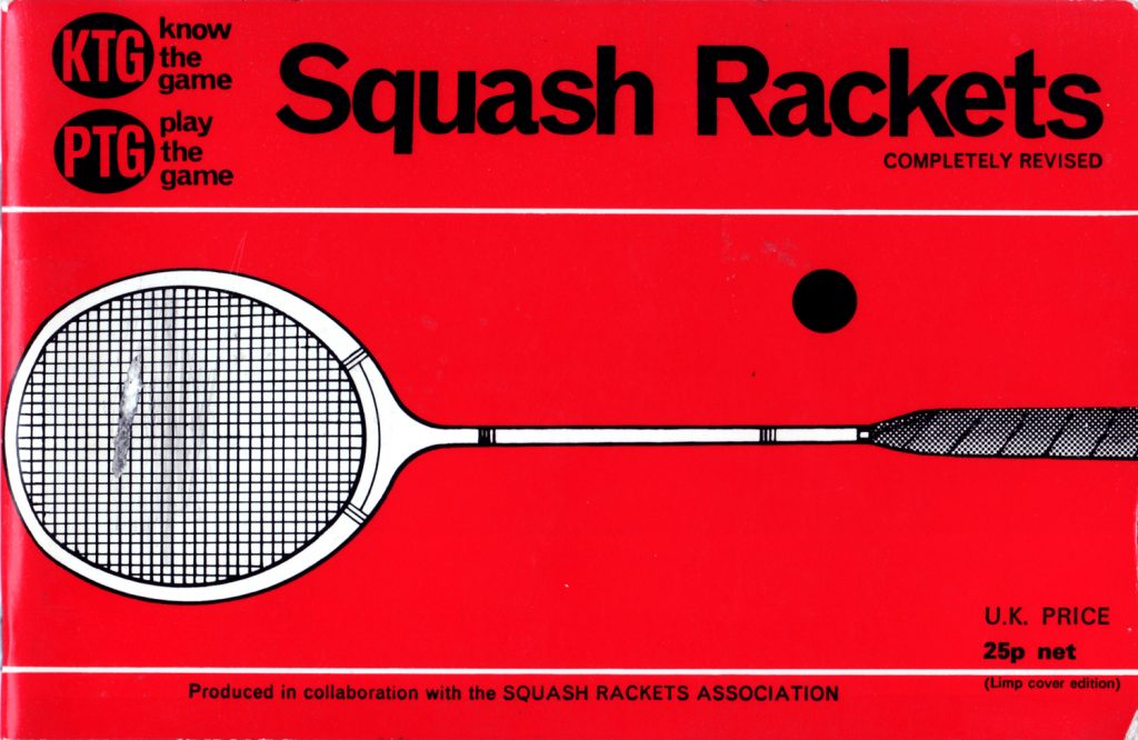 Squash Rackets - Know the Game