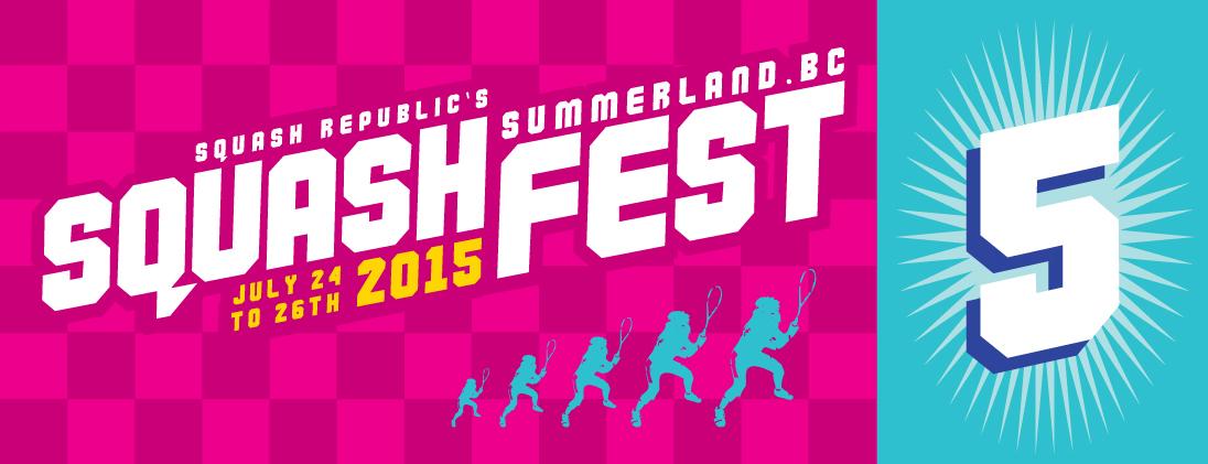 SquashFEST 2015