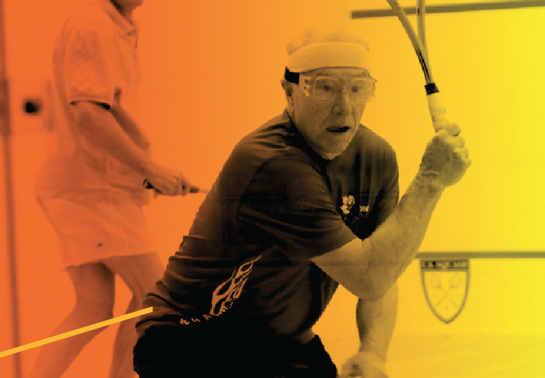 Info for Americas Masters Games Squash Players