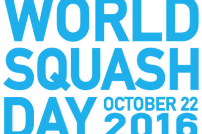 World Squash Day 2016