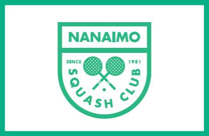 Nanaimo Squash Club Trend Diesel Open 2017
