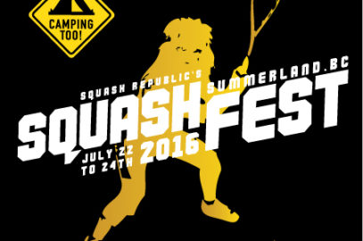 SquashFEST 2016 Photos