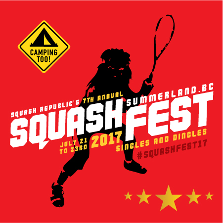 SquashFEST 2017 Photos