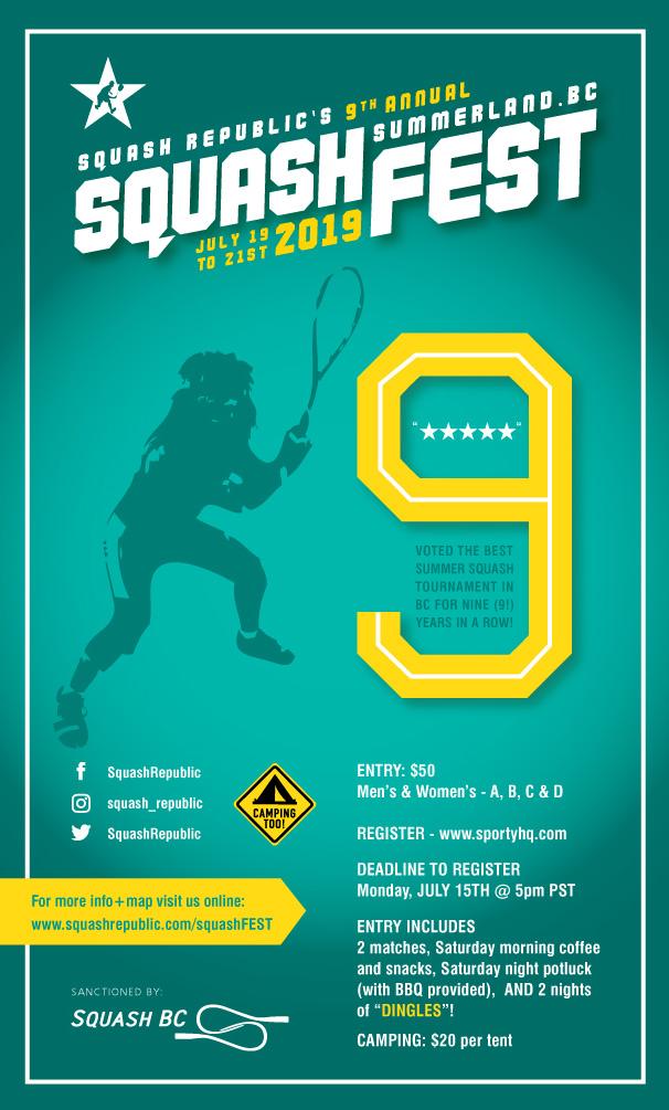 Poster Design Squashrepublic Com